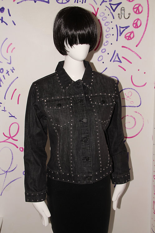 Ample Women's Jean Jacket