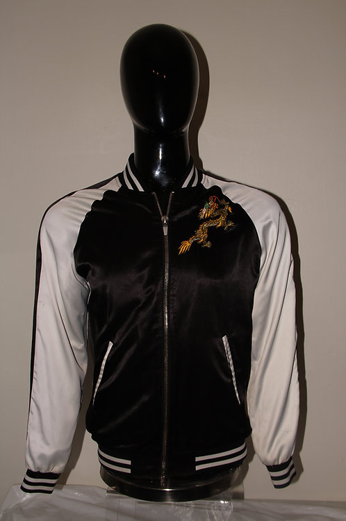 Zara Men Bomber Jacket