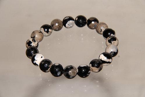Custom Tranquility Bead Bracelet