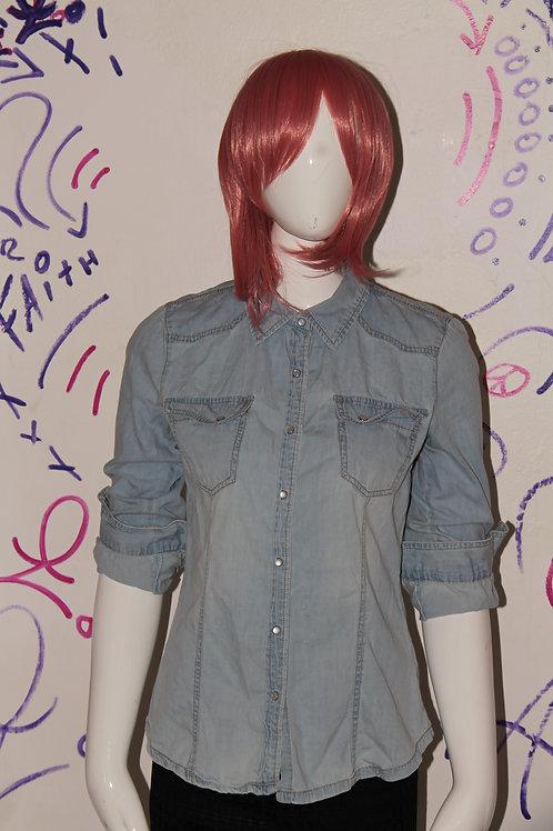 New Look Jean Jacket