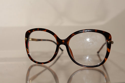 Spexx Glasses