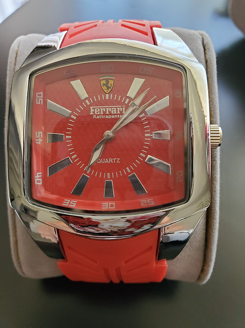 Ferrari watch brand new