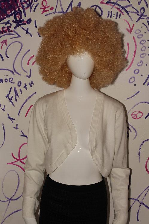 Cielo Crop Top Sweater
