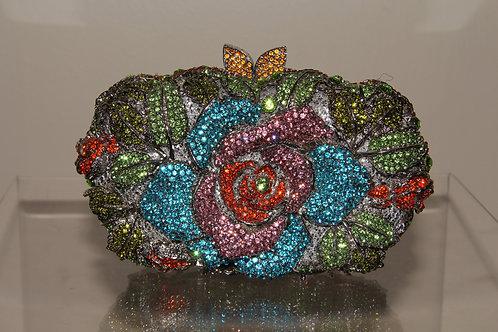 Floral Crystal
