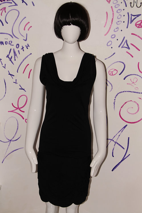 Bizz Little Black Dress