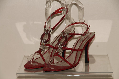 Marichi Mani Heels