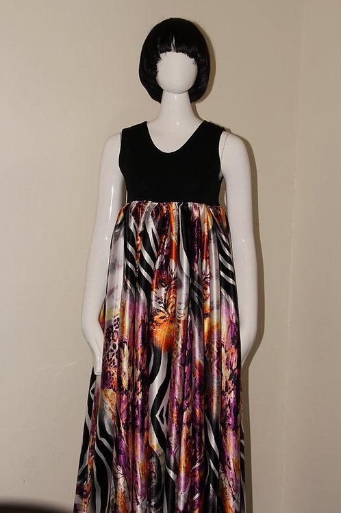 Custom Gary Allen Dress
