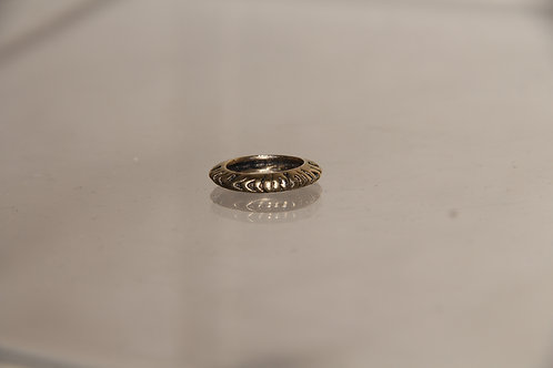 Costume Spine Ring