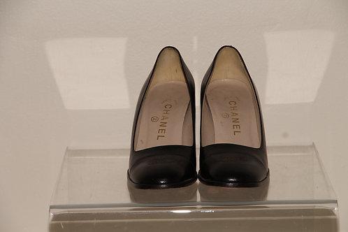 AUTHENTIC Vintage Chanel Heels