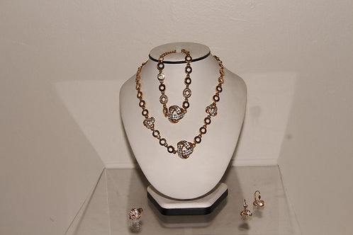 Custom Jewelry Set