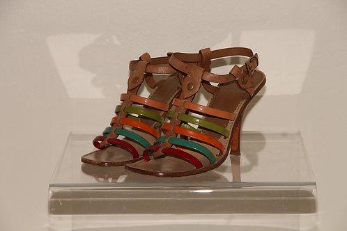 Authentic vintage Prada Heels