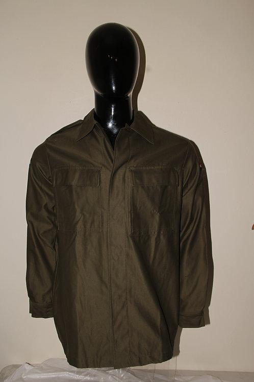 Men's dutch military jacket