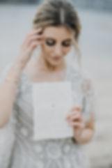 Kalligraphieschrift verbundene Schrift Hochzeitstext Liebesbrief Ehegelübde