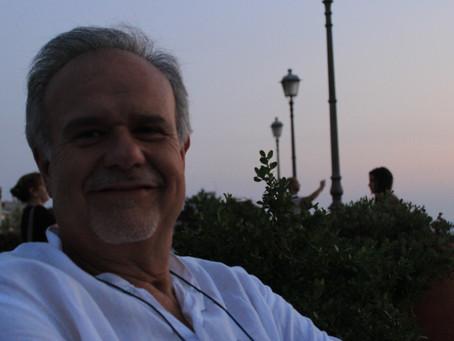 Abbandono un'antipatica Sperlonga verso cina… Terracina