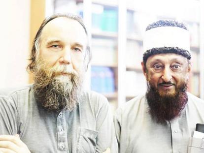 Encontro e Diálogo Interreligioso: Aliança de Muçulmanos e Cristãos Ortodoxos