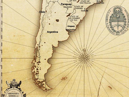 Political Polarization in Argentina