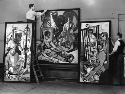 Concepções sobre a Arte e Seu Valor Metafísico