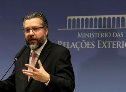 A Atual Diplomacia Brasileira e a Tentativa de Reversão à Unipolaridade