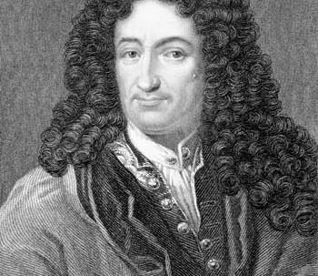 Heidegger y Leibniz, una aclaración