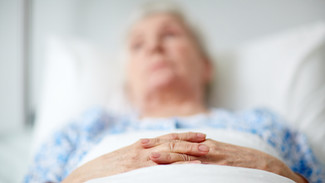 End of Life Care Support