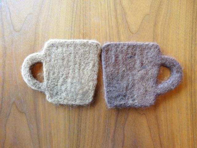 (5) ニットカフェ
