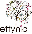 eftyhia easter candles