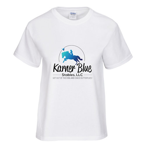 JERZEES® Dri-Power® Active Youth Short Sleeve T-Shirt