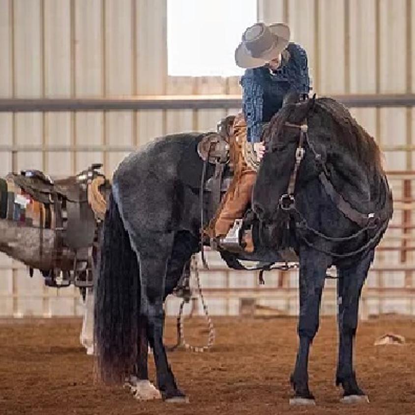 Ranch Roping w/ Brooke Tatrow
