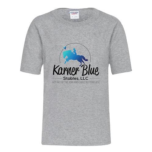 JERZEES® Dri-Power® Active 50/50 T-Shirt for Men