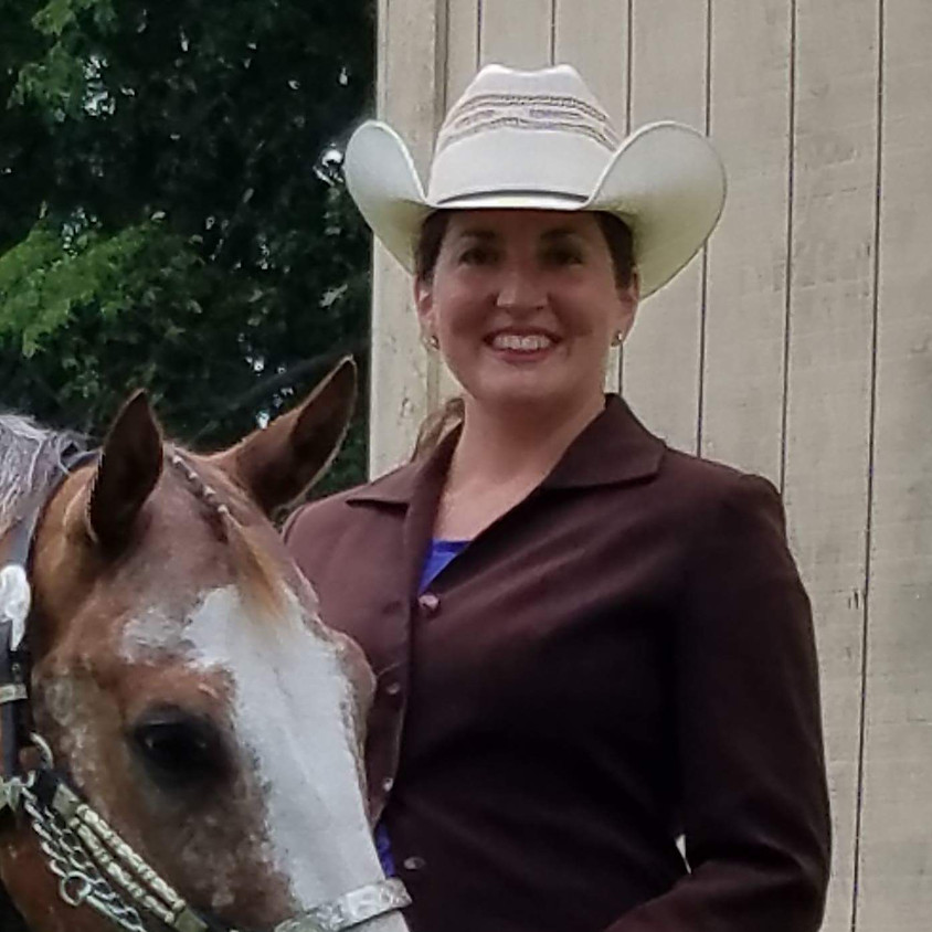 Shiloh Performance Horse Clinic