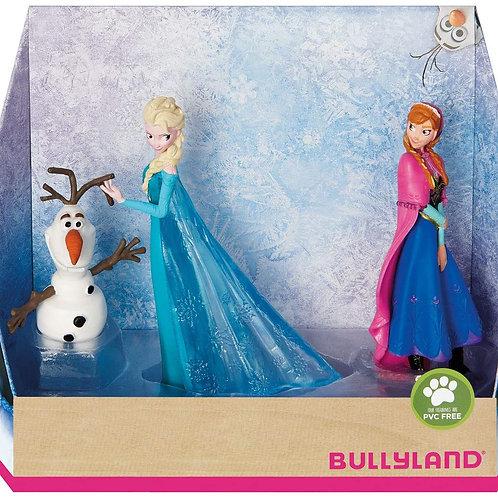 Walt Disney - Die Eiskönigin