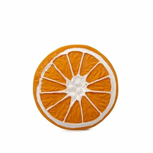 Oli&Carol Clementino the Orange