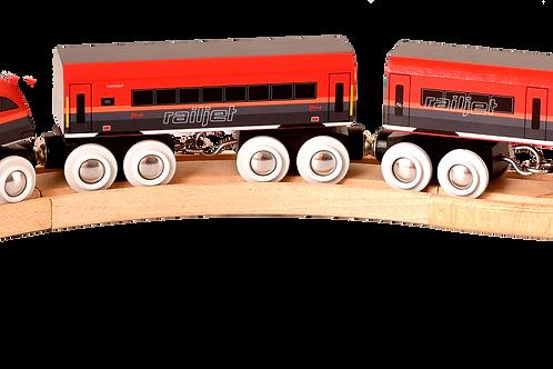 Railjet ÖBB von LALOK