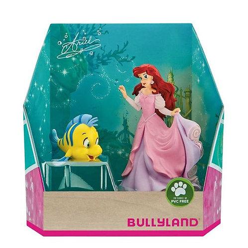 Walt Disney - Arielle und Fabius
