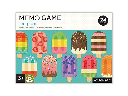Memo Ice Cream