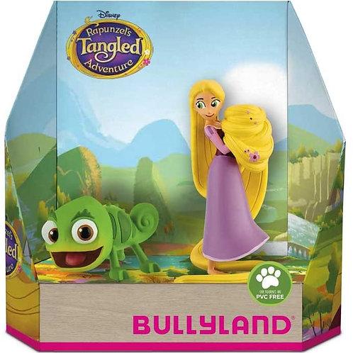 Walt Disney - Rapunzel und Pascal