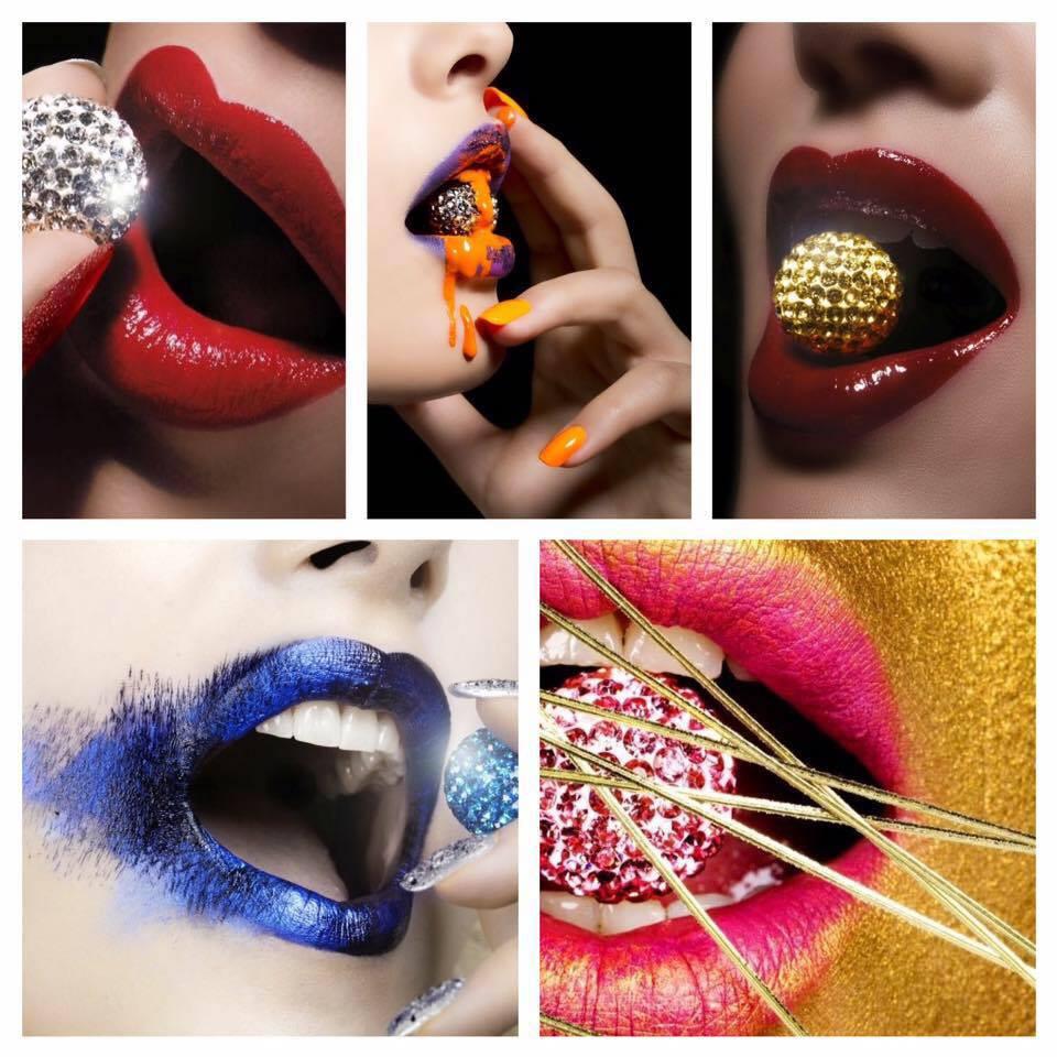 Make Up Artist Und Visagistin Ausbildung Make Up Academy: Visagistin Basel Valeria Meier Make Up Artist Hair Styling