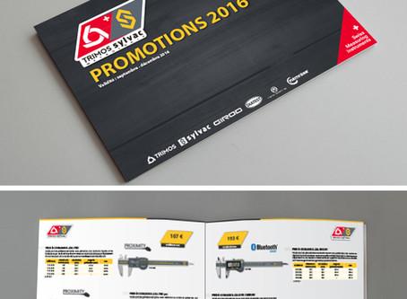 Promotions de fin d'année