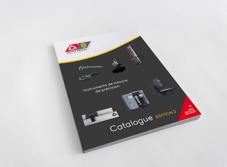 Le Catalogue TSM-France est disponible en version PDF