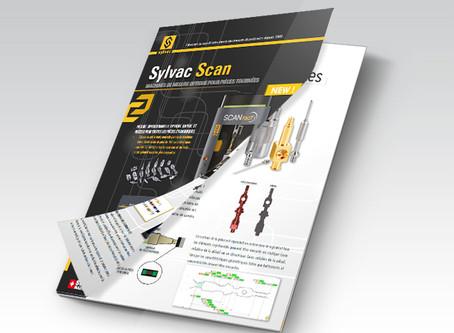 Nouveau leaflet SCAN F60T