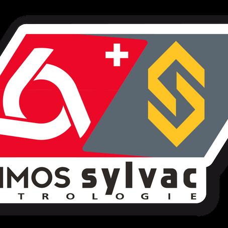Trimos Sylvac Métrologie inaugure son nouveau logo !