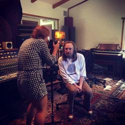 Shooting Tom Petty