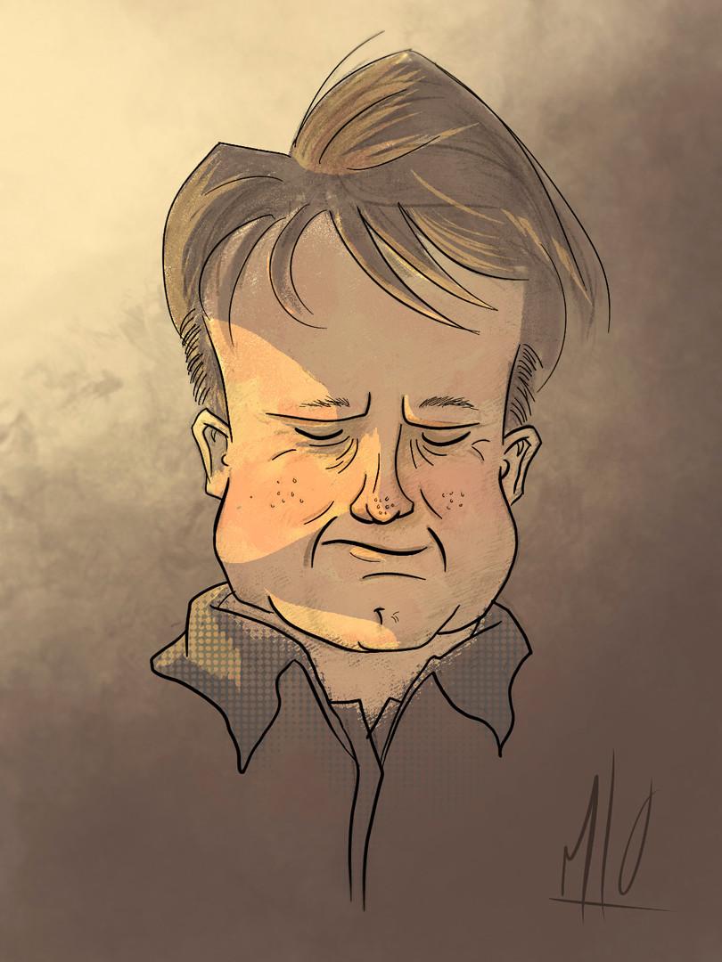 Illustrasjon Mathias Olsen