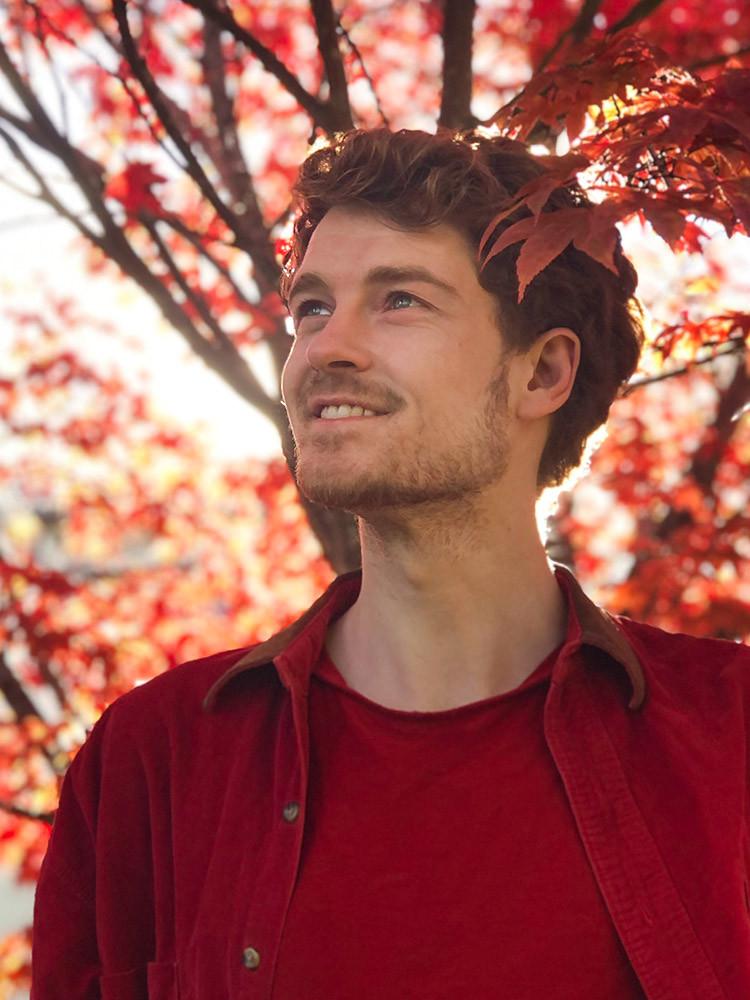 Mathias Profil