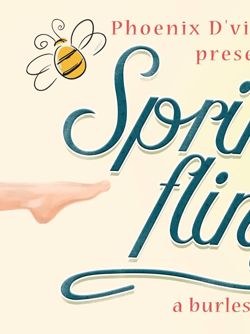Spring fling Mathias Olsen Phoenix Dvine