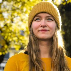 Maria Profilbilde