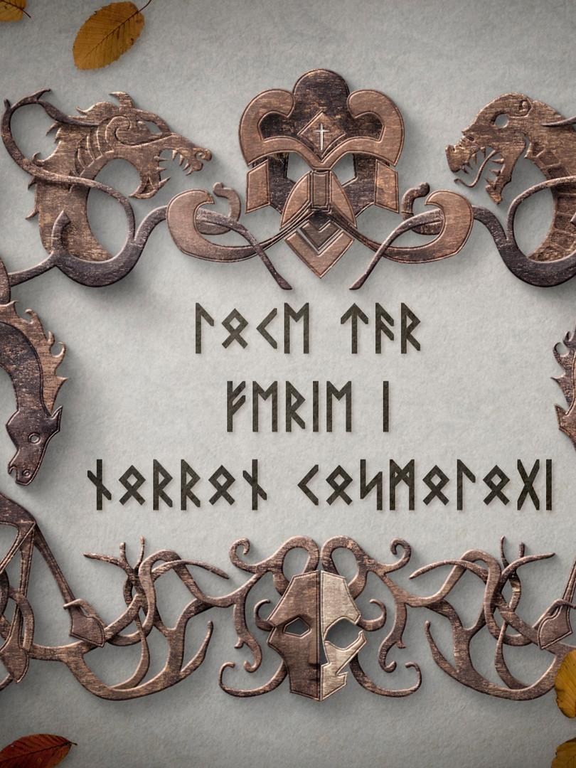Norrøn mytologi av Anima Mundi Figurteater