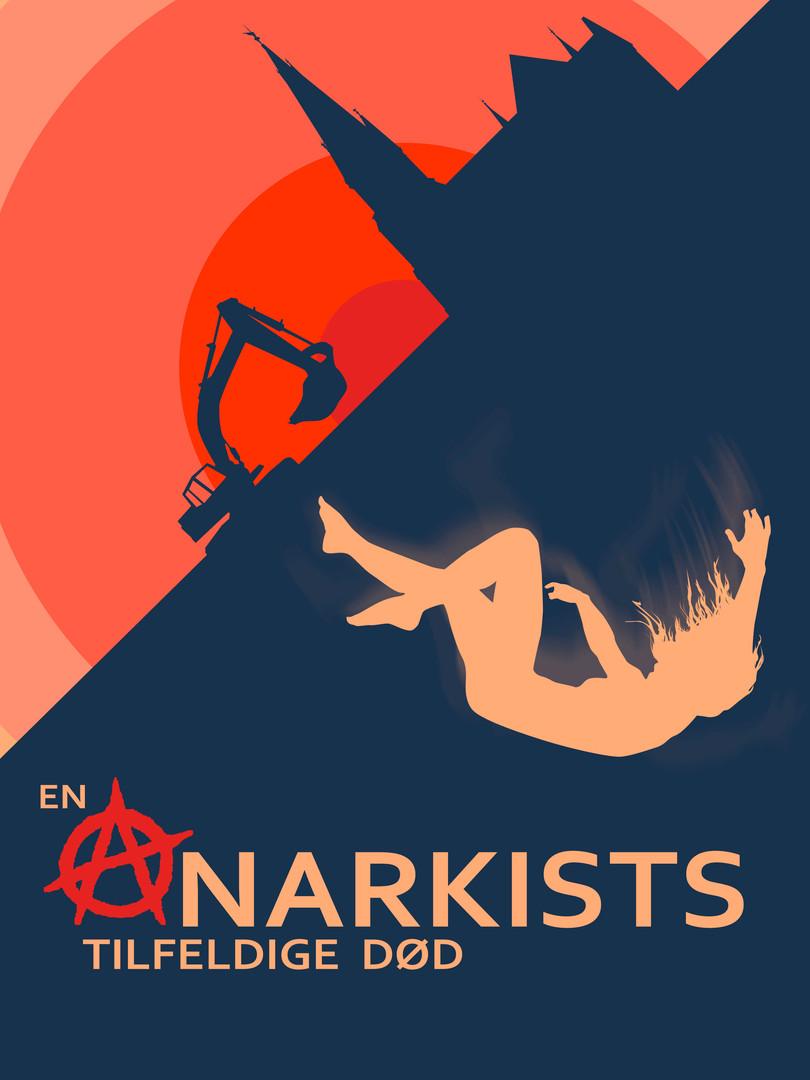 En Anarkists Tilfeldige Død Kristiansand