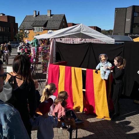 Curry and Jam i Kongsvinger med Kultur Kollektivet
