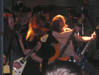 EDGUY - Milano 10/10/2011